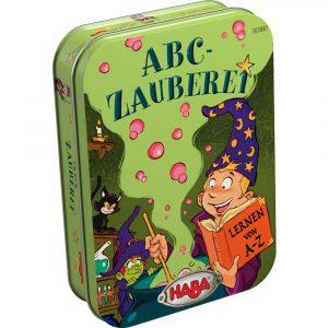 Haba 302887 - ABC-Zauberei
