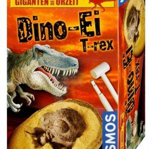 Kosmos 65107 - Dino-Ei T-REX