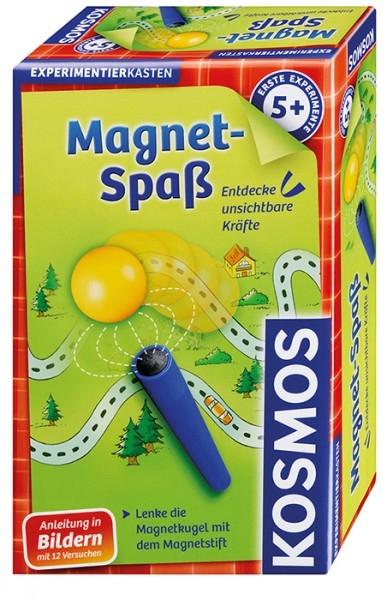 Kosmos 60240 - Erste Experimente Magnet-Spaß