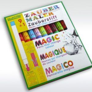 Vedes ÖkoNorm 65226600 - Zaubermaler, Farbwechsler