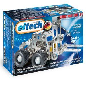 Eitech C51 - Gabelstapler
