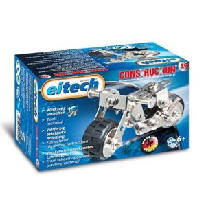 Eitech C59 - Basic Mini Motorbike