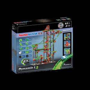 Dynamic L2 Fischertechnik 4048962250282