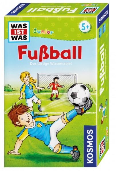 Fußball - das lustige Wissensspiel Kosmos 4002051711207
