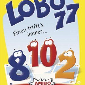 LOBO 77 Amigo 4007396039108