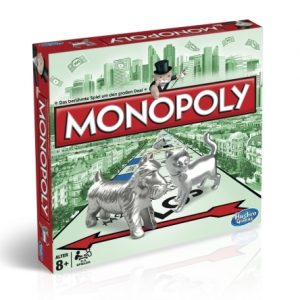 Monopoly Classic Vedes 5010993411504