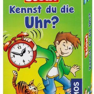 Kennst du die Uhr? Kosmos 4002051710545