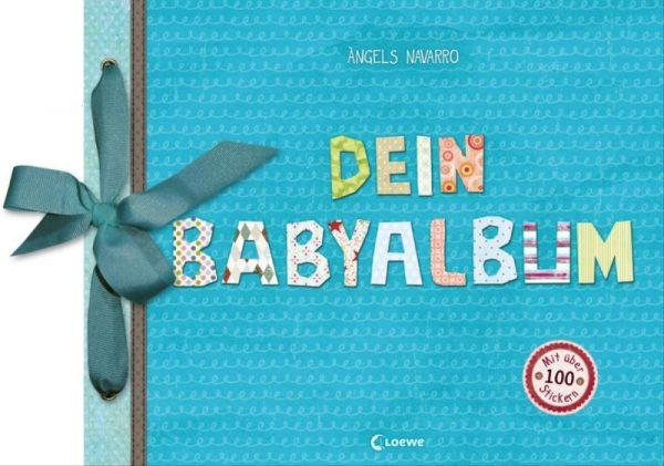 Vedes 67363680 - Dein Baby-Album