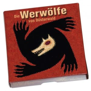 Vedes 62608323 - Die Werwölfe von Düsterwald