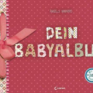 Vedes 67363671 - Dein Babyalbum