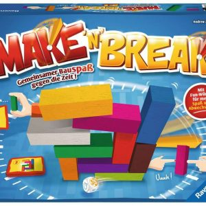 Ravensburger - Make 'n' Break '17