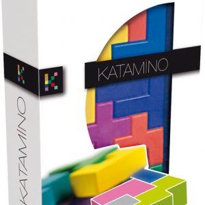 Pegasusspiele - Katamino Pocket