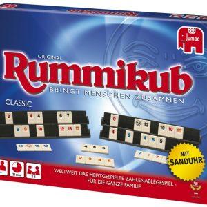 Vedes 17571 - Original Rummikub Classic