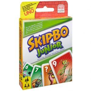 Vedes T1882 - Skip-Bo Junior
