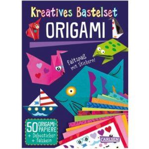 Vedes 18099 - Kreatives Bastelset: Origami