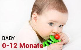 Babyspielzeug - Spielzeug für Babys 0-12 Monate