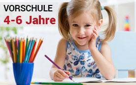 Spielzeug ab 4 Jahre - für Kinder im Vorschulalter 4-6 jahre