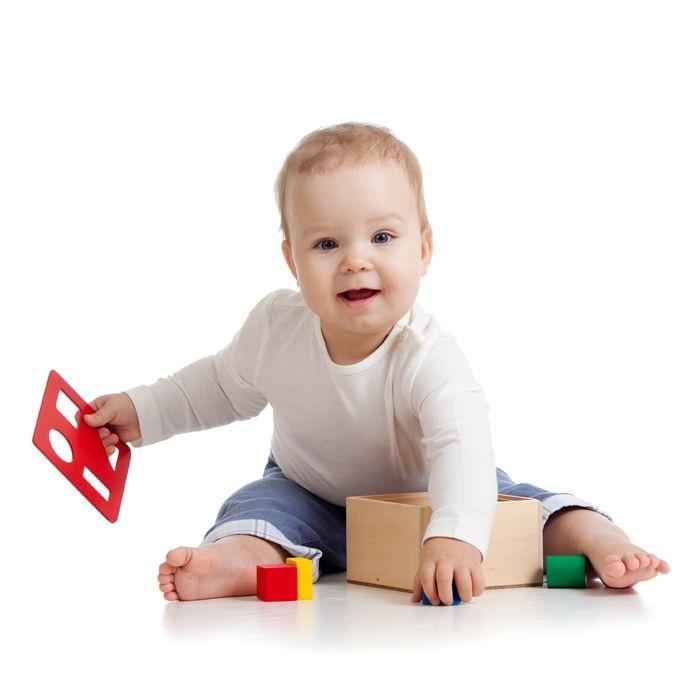 Sinnvolles und altersgerechtes Spielzeug für 2 Jährige Kinder