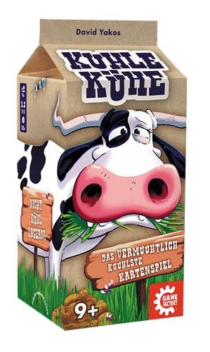 Kuhle Kühe von Game Factory online kaufen