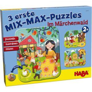 Haba_mix_max_puzzle_im_märchenwald_304432