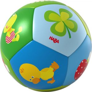Softball_Babyball_Glücksbringer_Haba
