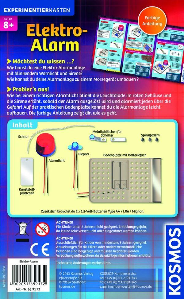 659172_Experimentierkasten Elektro alarm2