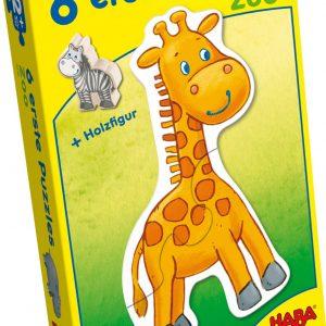 6 erste Puzzles – Zoo_004276_4c_F_09
