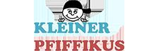 Logo Kleiner Pfiffikus - Kinderspielzeug Onlineshop