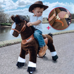PonyCycle – Reitpferd (Pferd) UX421