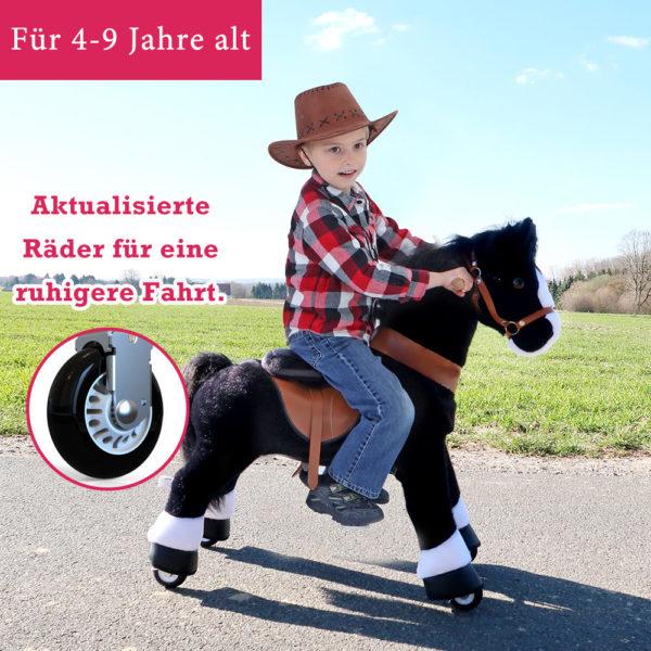 PonyCycle – Reitpferd (Pferd) UX426